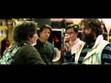 The Hangover Part 3 Teaser Trailer - Zach Galifianikis, Bradley Cooper