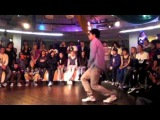 Only the STRONG survive Majid G-s Vs Nathan. . . . Hip Hop