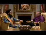Larry King Interview with Admiral General Aladeen