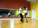 Секс танец (самый красивый момент на 2:05)Танец - это как секс.Нужно полностью отдаться партнеру.Не смотря на то,что парень рамка,а девушку нужно показывать с лучшей стороны,картина ведь.