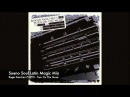 Roger Sanchez Ft GTO - Turn On The Music - Sueno Soul Latin Magic Mix