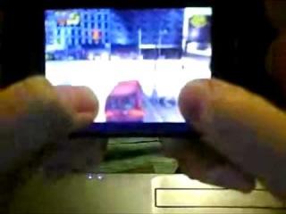GTA III Ultra Performance