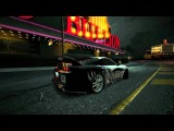 Need for Speed World|Japanese club:Showreel|by IMP5