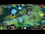 DOTA2 ASUS OPEN Final Virtus Pro vs Empire Game 1 MUST SEE!!!