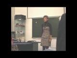 Знакомство студентов с куратором курса «Имиджелогии»