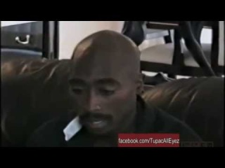 Tupac's Religion - Rare Killuminati Interview