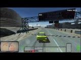 SLRR Прохождение Drift трасс:Ambush canyon-Не валющее ведро болтов