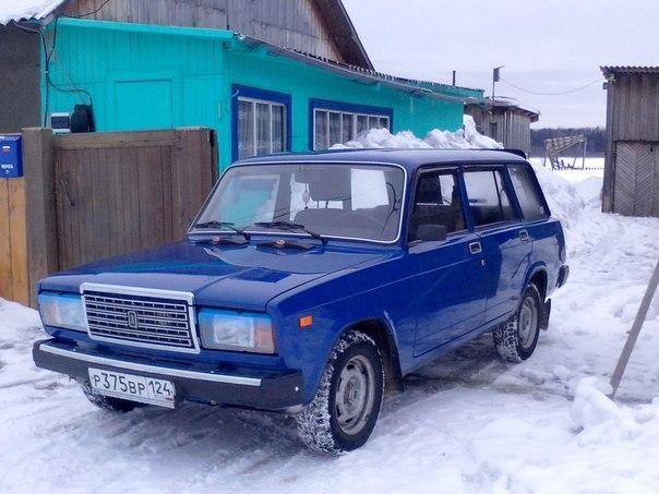 ПРОДАЁТСЯ-ВАЗ-21041-30
