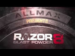 RAZOR8 Blast Powder - This Changes Everything