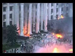 Одесская Хатынь - всё было под контролем спецслужб (эфир