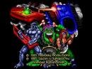 Rock N' Roll Racing (SuperNES) - Abertura + Demonstraзгo