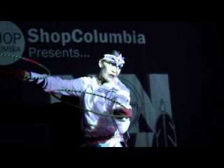 Shop Columbia Presents Nake Nula Waun