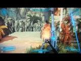ORION: Dino Horde - обзор игры с динозаврами