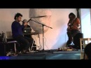 KAYATMA - Improvisation with duduk 1 (ZANZA 19.04.2014)