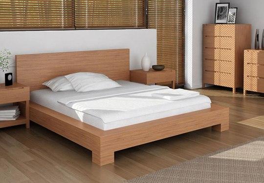 кровать своими руками из металла