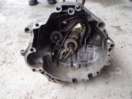 МКПП Audi 80 100 B3,b4,c3,c4