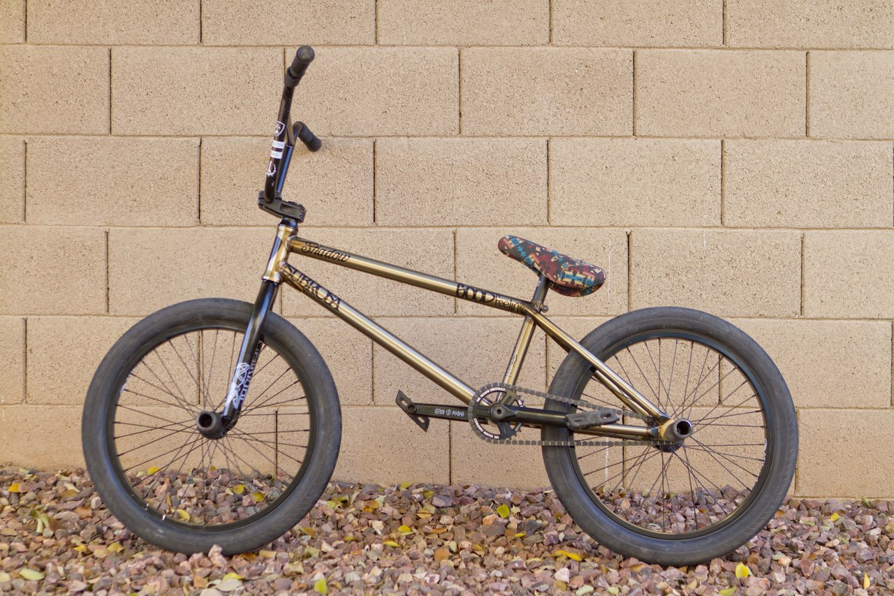 simone baracco bikecheck