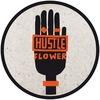 Hustle Flower / music label