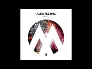 Alex Metric & Oliver - Hope