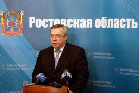 Голубев призвал услышать депутатов Юго-Восточной Украины