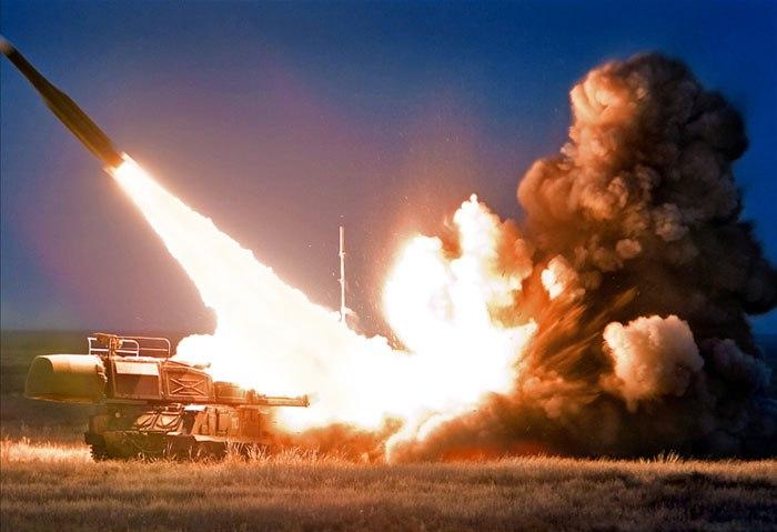 Южный военный округ: воинские части и подразделения войсковой ПВО готовятся к масштабному полевому выходу
