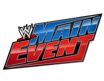 WWE Main Event 26.02.2014
