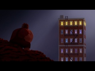 Видео к мультфильму «Ральф» (2012): Трейлер (дублированный)