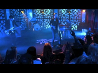 Keane - Somewhere only we know (Live) (Jimmy Kimmel live) (Audio)
