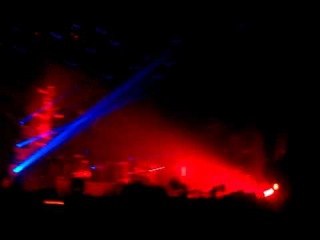 The Prodigy - Firestarter 2 01.06.2012 Moscow (THE YAGER)