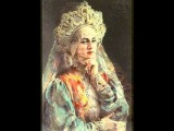 Сергей Казначеев- русская народная песня Ах,Настасья