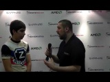 AMD Sapphire Invitational: zNation Interview