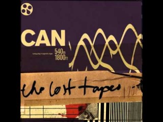 Can - Barnacles - The Lost Tapes - CD 3 [2012]