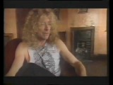 Robert Plant The Beat 1993