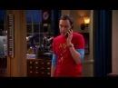 Теория большого взрыва | The Big Bang Theory | 6 сезон 9 серия | Озвучка Wolrone