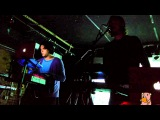 Warm Ghost - Claws Overhead (live @ Mercury Lounge 4-5-11)