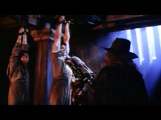 Судья Дредд.  Judge Dredd. 1995. трейлер [HD].С. СТАЛОНЕ!