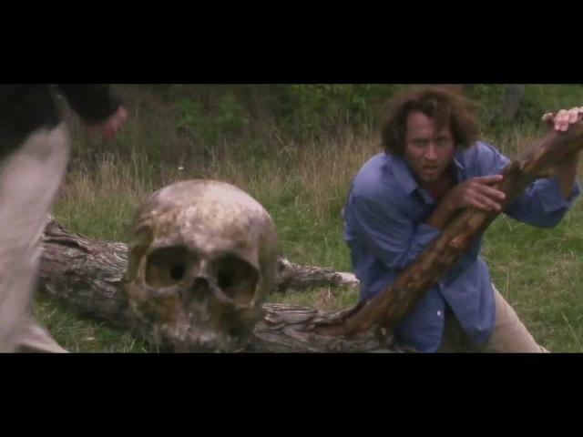 Путешествие Пилигрима в небесную страну. Pilgrim's Progress: Journey to Heaven. 2008. Movie Trailer.