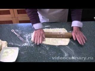 Рецепт - Торт