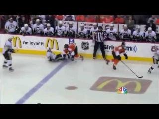 Claude Giroux #28 - Highlights (HD)
