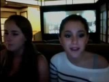 Ariana Grande and Alexa sing Fairly Odd Parents theme song
