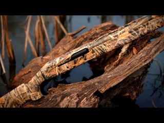 The Stoeger M3000 Shotgun