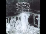 Hecate Enthroned - The spell of the winter forest