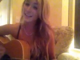 Lil Reese - Us (remix) Rick Ross and Drake (Niykee Heaton) Acoustic Cover