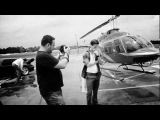 Ale Mendoza Ft. Dyland &amp Lenny - Ready 2 go REMIX (Behind the scenes)