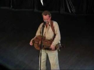 Владимир Лирник Камаринская Концерт 23 февраля 2013 г.