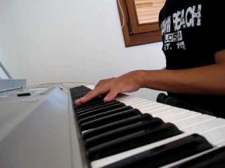 Omoide Wa Tooku No Hibi - Tenmon: Piano; Juliano Reinhardt