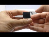 TheKube2 Smallest MP3 Player Walkthrough
