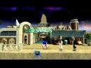 Пробежимся по Sonic Generaions - Unleashed Project - Часть 1 она же финал [11]