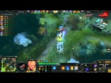 DOTA2 ASUS OPEN Final Virtus Pro vs Empire Game 2