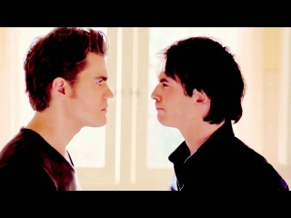►The Vampire Diaries |4 season trailer #2|